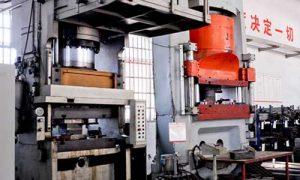 Beryllium-Copper-Forging in China