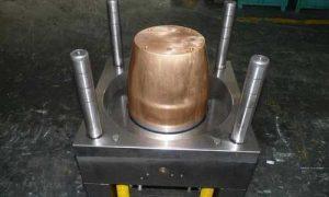 Beryllium-Copper-Mold