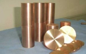 Beryllium-Copper-Plate--Application-In-Plastic-Mould