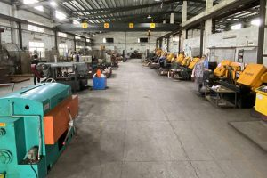 China Beryllium Copper Forging Factory