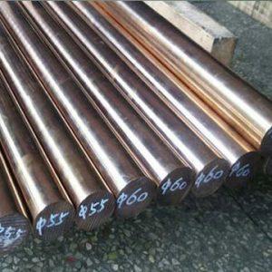 Beryllium-Copper-Rod