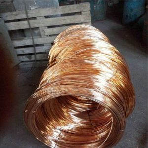 Beryllium-Copper-Wire