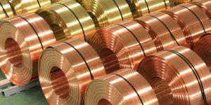 Beryllium-bronze