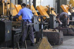 Beryllium Copper Forging Production
