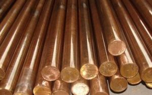 The-Crack-Phenomenon-Of-Forging-Beryllium-Bronze-Rod