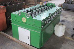 China Beryllium Copper Forging Equipment
