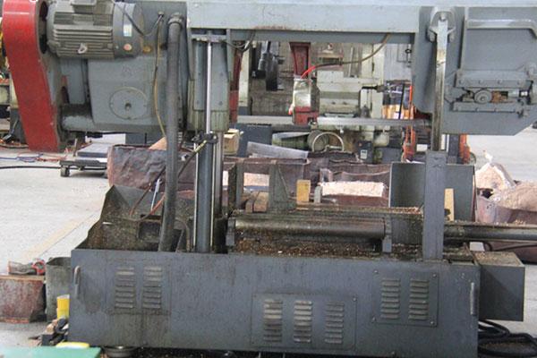 China Beryllium Copper Forging Shop