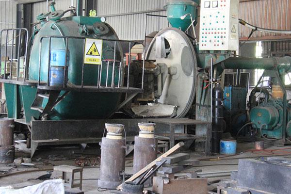 Wonder Smelting Workshop