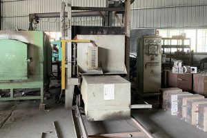 Smelting Devices