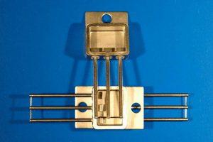 Invar alloy commercial brand