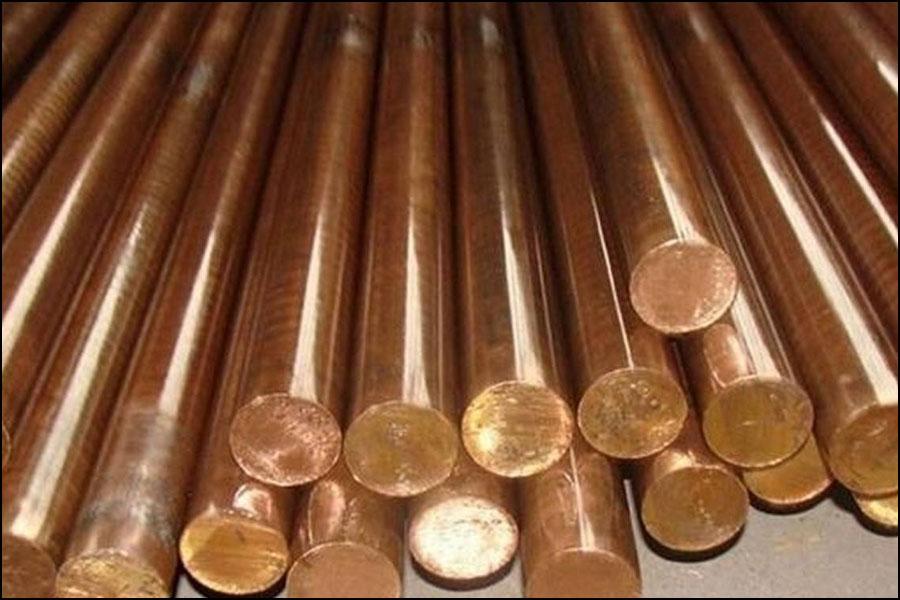 Beryllium Copper C17200 Suppliers