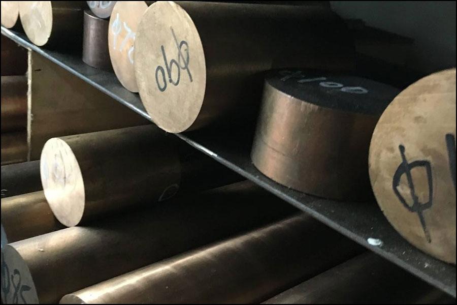 Beryllium Copper C17300 Suppliers