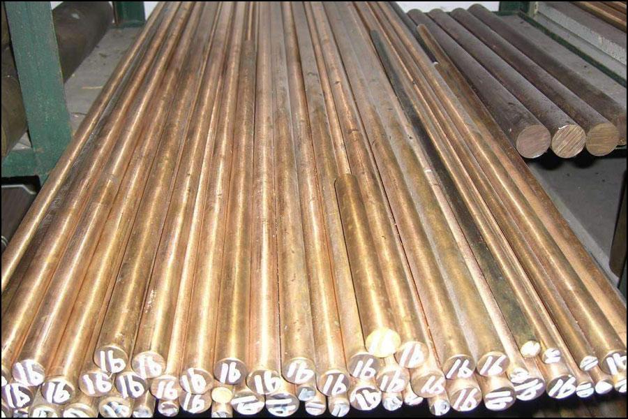 Beryllium Copper C17300