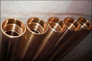 Beryllium Copper Tube (1)
