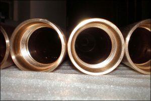 Beryllium Copper Tube (2)