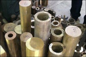 Beryllium Copper Tube (3)