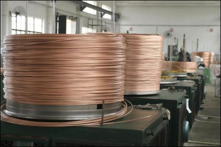 Beryllium Copper Wire (2)