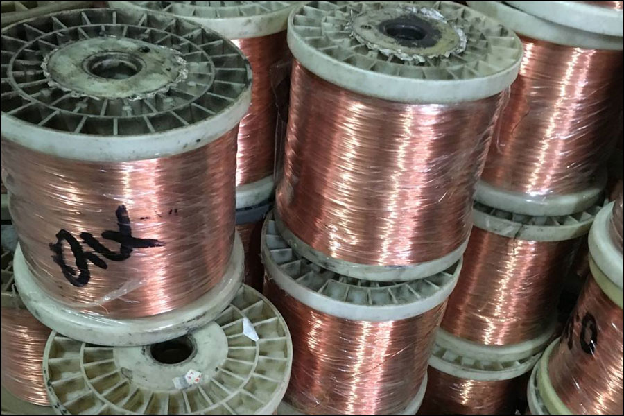 Beryllium Copper Wire (3)