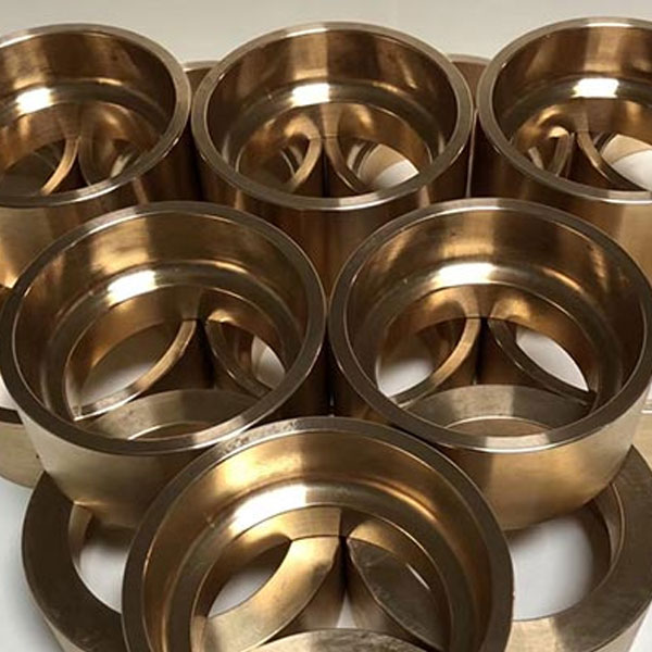 C17200 Beryllium Copper Ring (4)