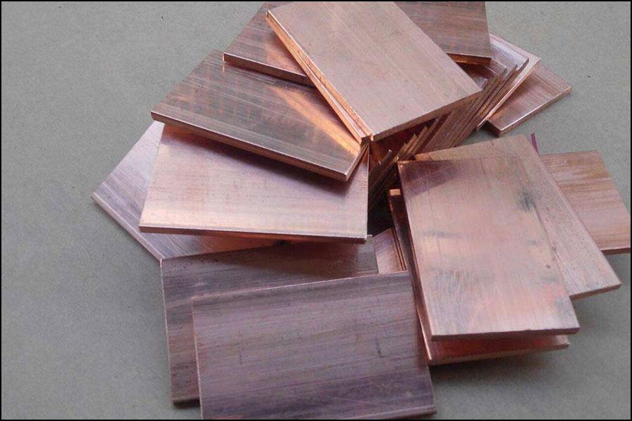 C17300 Beryllium Copper
