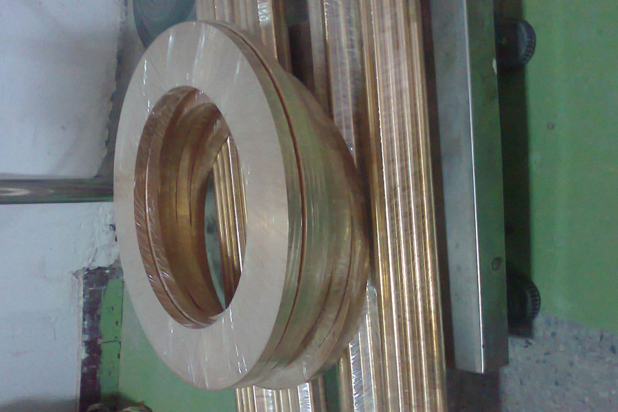 The-Bright-Annealing-Process-Of-Copper-Alloy-Strip-And-Wire