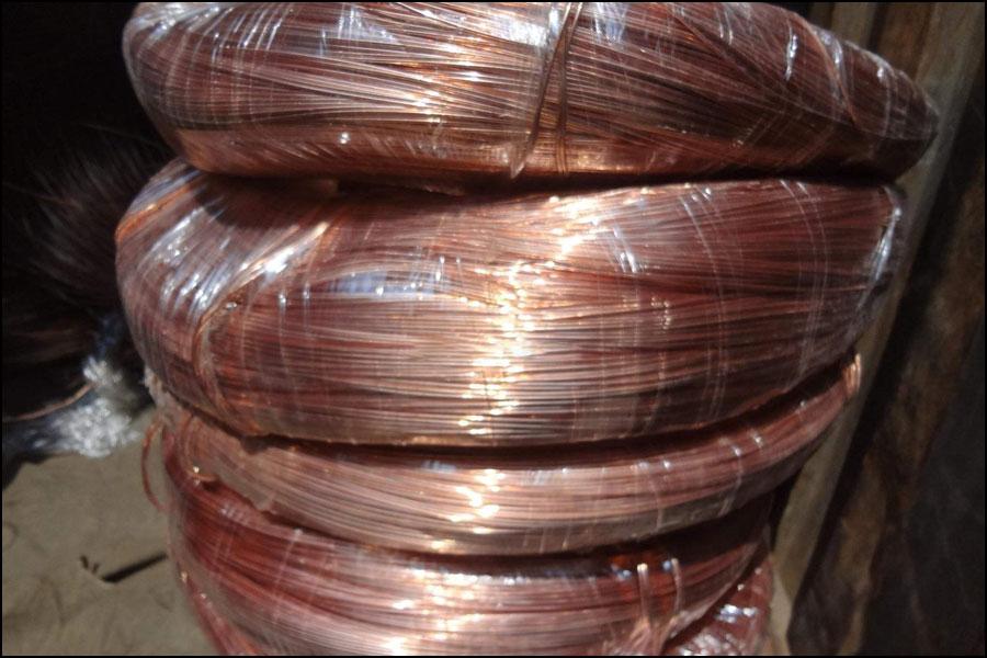 c17500-beryllium-copper-wire