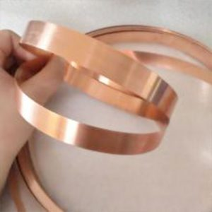 0.08mm thickness beryllium copper strip (3)