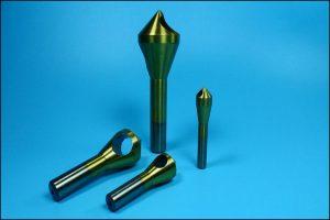 Beryllium Copper Drill String Components