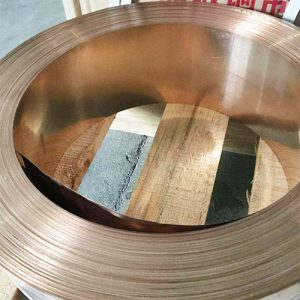 10 mm-2000 MM China Beryllium Copper Strip (2)