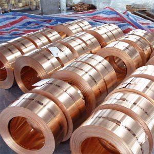 10 mm-2000 MM China Beryllium Copper Strip (3)