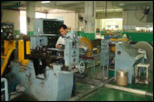 440 precision slitting machine