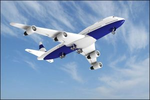 Advanced Materials Solutions Solve Huge Challenges Of Aerospace Industry