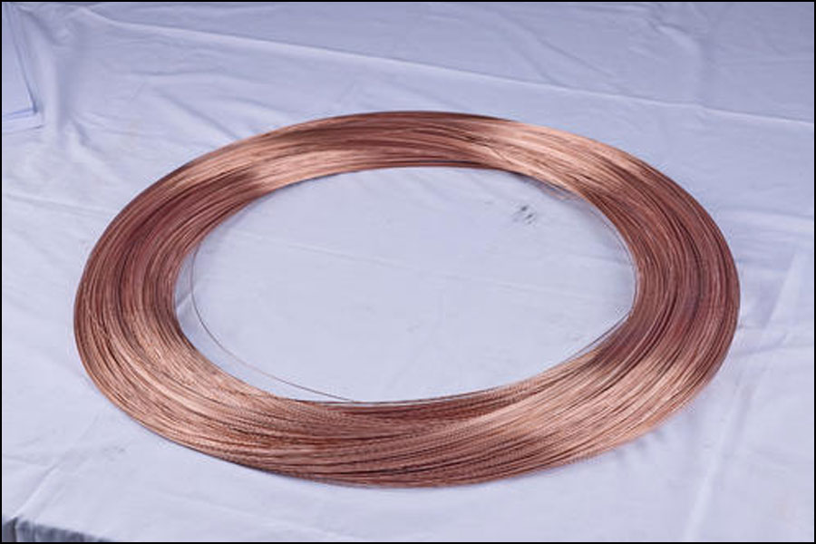 Alloy Is The Main Form Of Beryllium Consumption