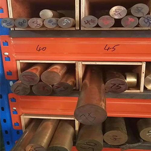 Beryllium Copper Bar C17200 (1)