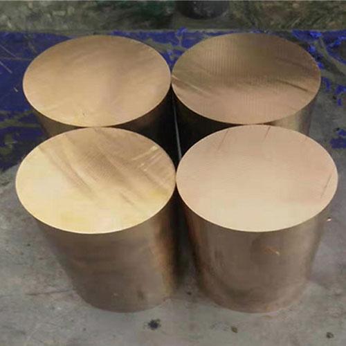 Beryllium Copper Bar C17200 (3)