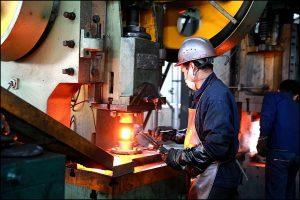 Beryllium Copper Forging (1)