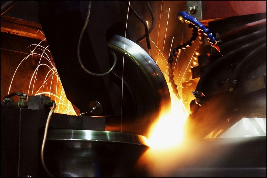 Beryllium Copper Forging (3)