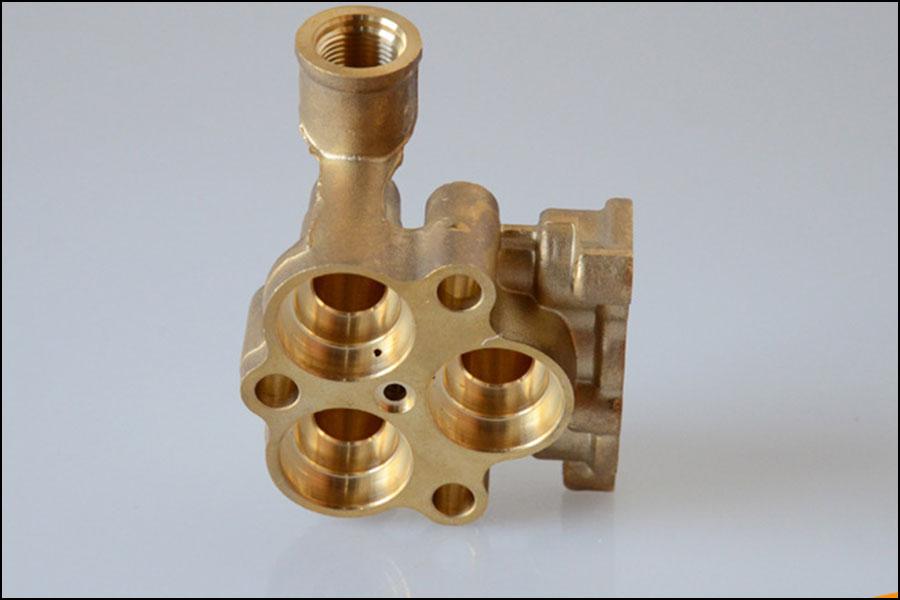 Beryllium Copper Plunger tips (2)