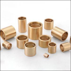 Beryllium Copper Rings (10)