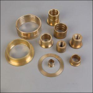Beryllium Copper Rings (3)