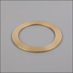 Beryllium Copper Rings (4)