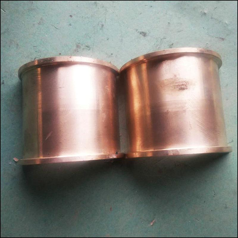 Beryllium Copper Rings (8)