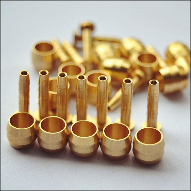 Beryllium Copper Rings (9)