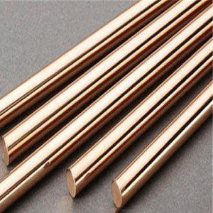 Beryllium Copper Rod C17200 ALLOY 25 (1)