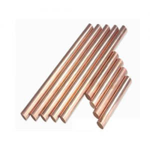 Beryllium Copper Rod C17200 ALLOY 25 (2)
