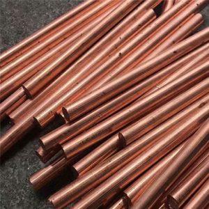 Beryllium Copper Rod C17200 ALLOY 25 (4)