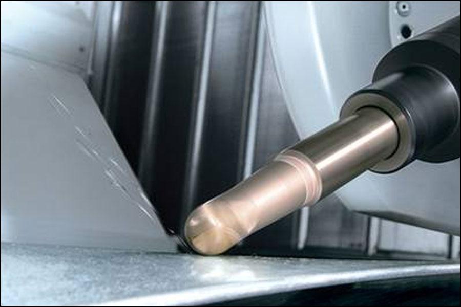 Beryllium Copper Sleeves-1Shafts (1)