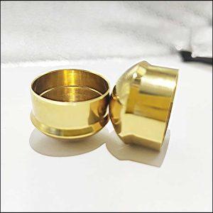 Beryllium Copper Sleeves Shafts (10)