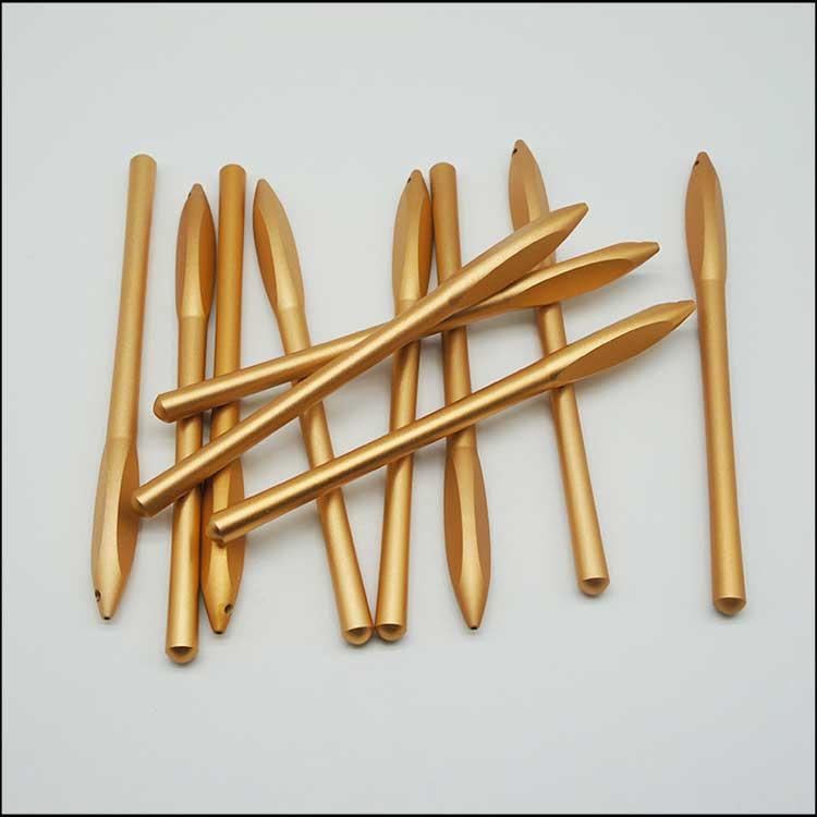 Beryllium Copper Sleeves Shafts (3)