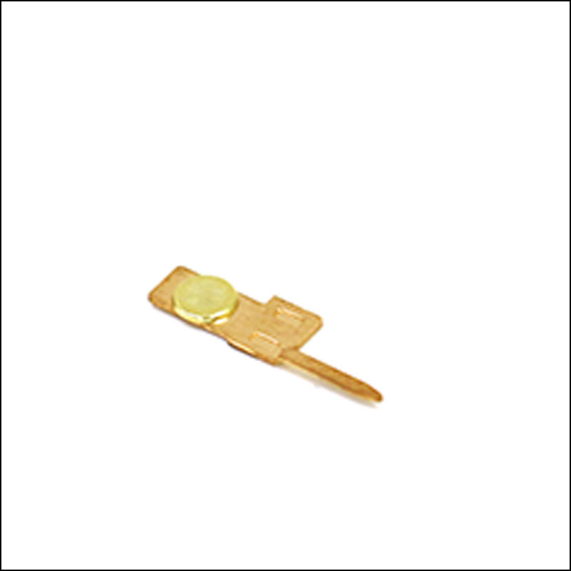 Beryllium Copper Stamping (10)